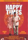 海报(西班牙) #01幸福时光/Happy Times(2000)