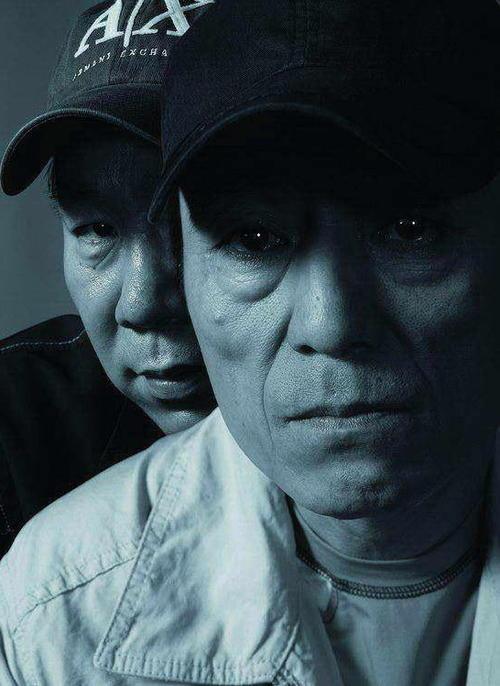 张艺谋 Yimou Zhang 写真 #04