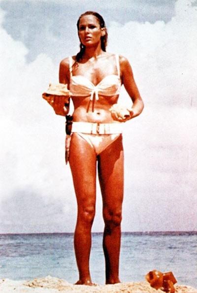 乌苏拉·安德丝 Ursula Andress 剧照 #07