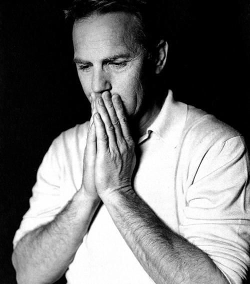 凯文·科斯特纳 Kevin Costner 写真 #41