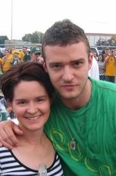 生活照 #01:贾斯汀·汀布莱克 Justin Timberlake