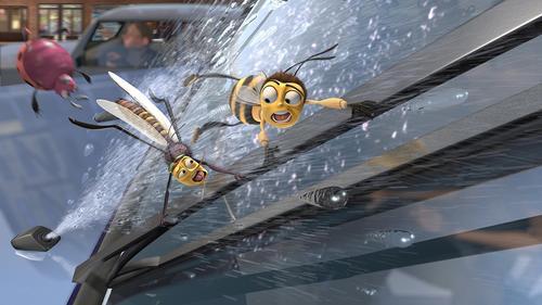 蜜蜂总动员/Bee Movie(2007) 电影图片 剧照 #03 大图 1500X844