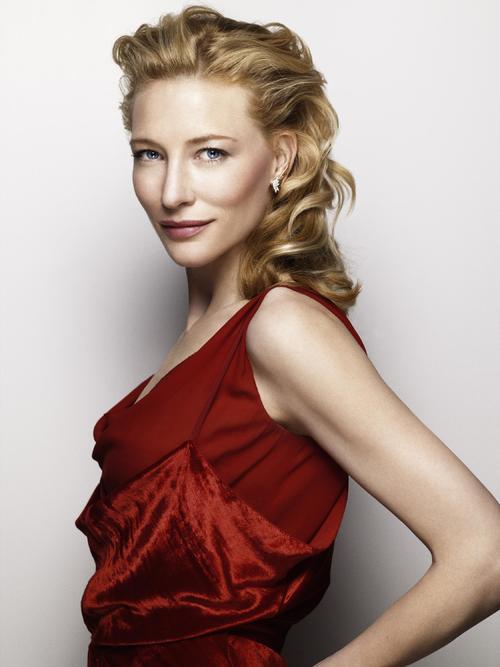 凯特·布兰切特 Cate Blanchett 写真 #79