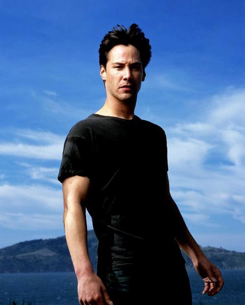 基努·李维斯 Keanu Reeves 写真 #96