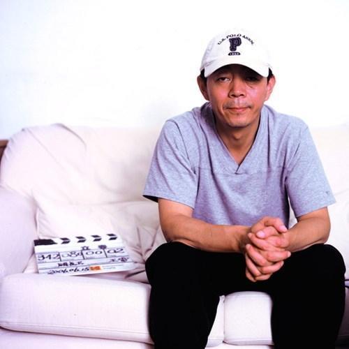 顾长卫 Changwei Gu 写真 #01