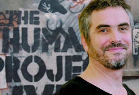 阿方索·卡隆 Alfonso Cuarón 生活照 #06