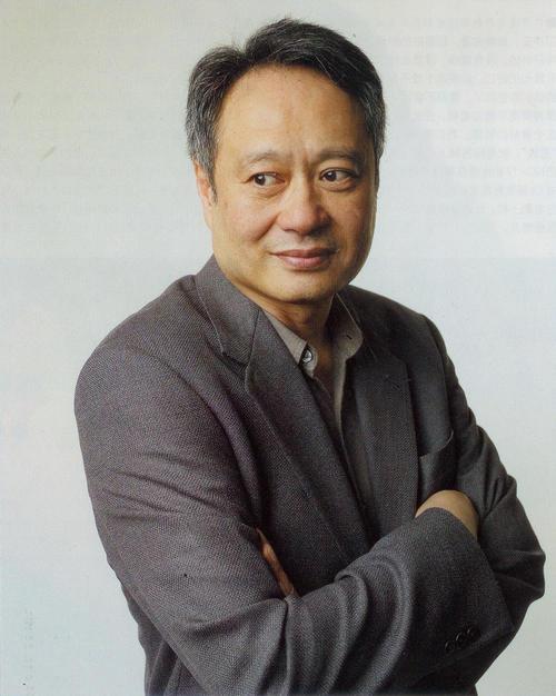李安 Ang Lee 写真 #05