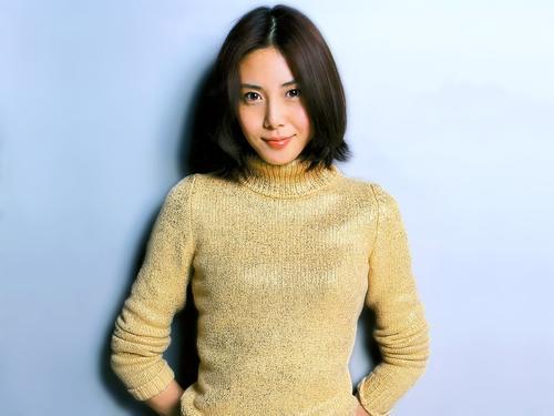 松岛菜菜子 Nanako Matsushima 写真 #29