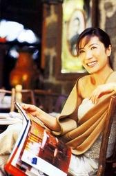 写真 #08:杨紫琼 Michelle Yeoh