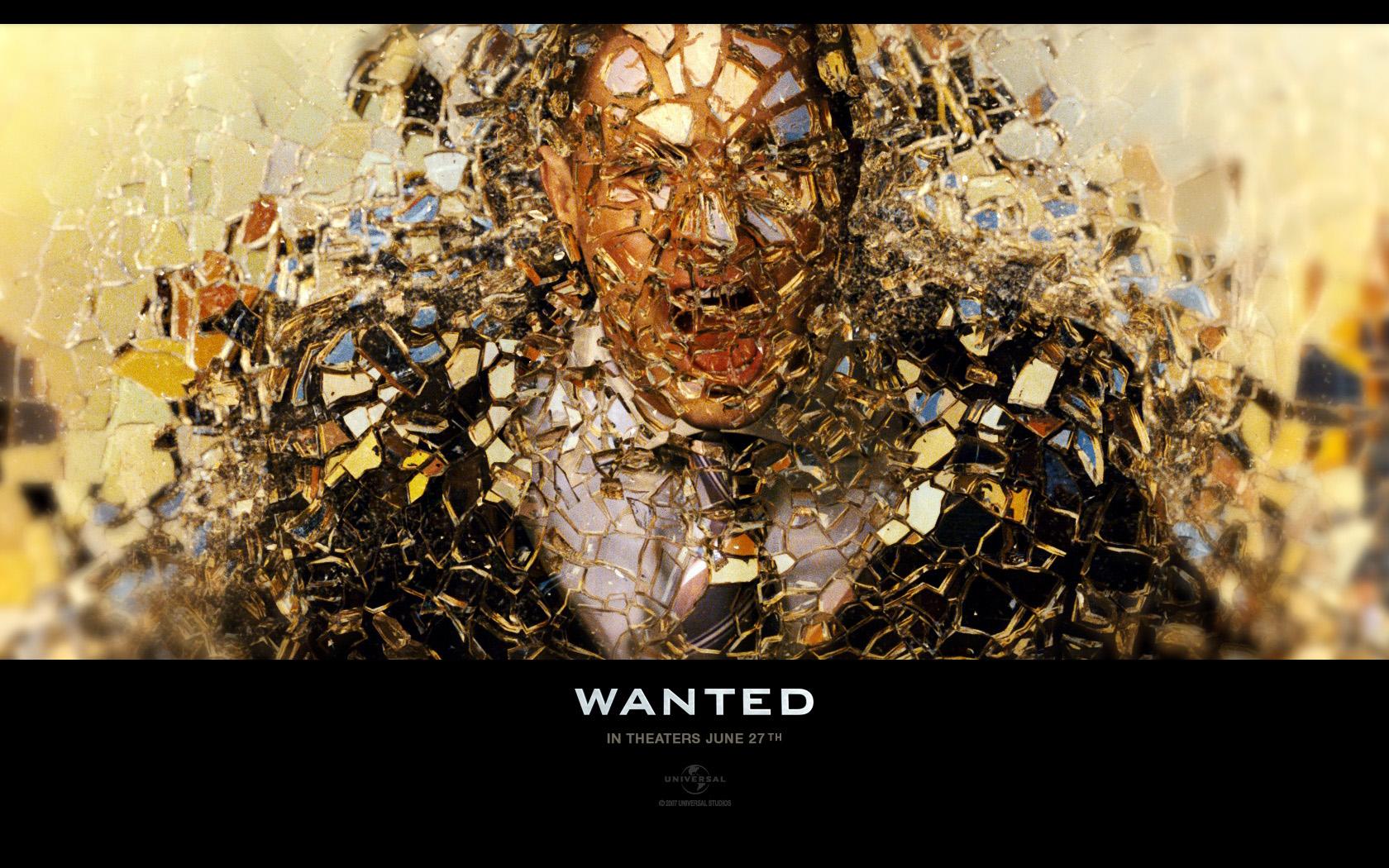 通缉犯/Wanted(2008) 电影图片 桌面 #06D 大图 1680X1050