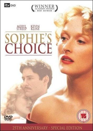 苏菲的抉择