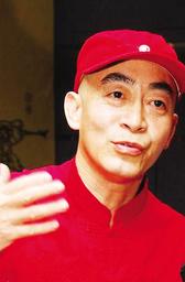 生活照 #03:六小龄童 Liu Xiao Ling Tong