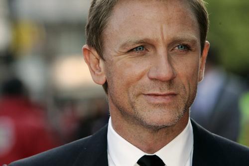 丹尼尔·克雷格 Daniel Craig 生活照 #09