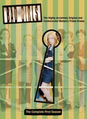 女囚犯Bad Girls(1999)海报