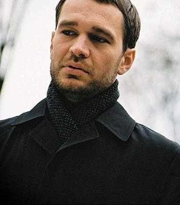 米乔 赞布罗斯基 Michal Zebrowski