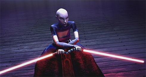 星球大战:克隆战争/Star Wars: The Clone Wars(2008) 电影图片 剧照 #06 大图 490X259