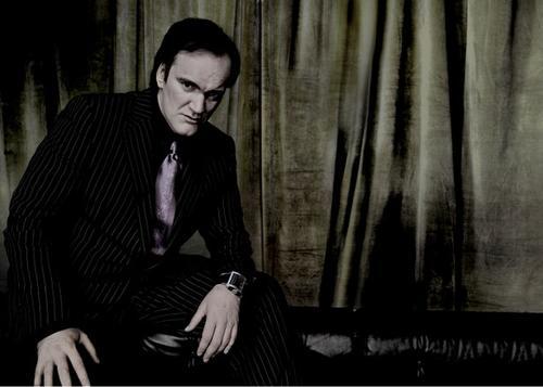 昆汀·塔伦蒂诺 Quentin Tarantino 写真 #16