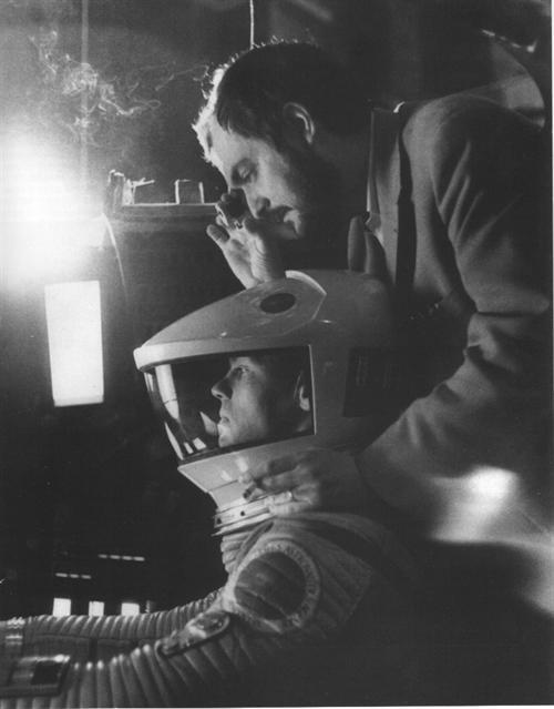 斯坦利 库布里克 Stanley Kubrick 12