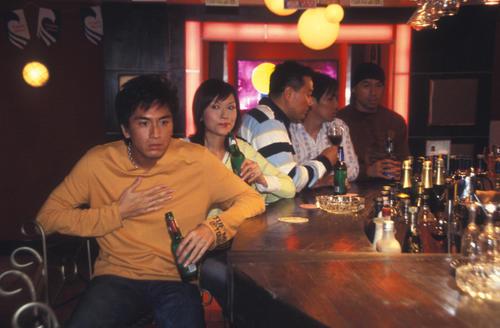 爱情全保Oi ching chuen bo 2006 42