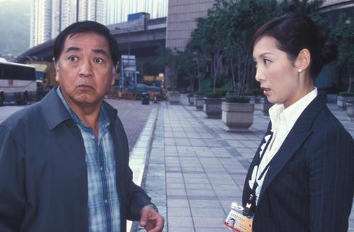 爱情全保Oi ching chuen bo 2006 10