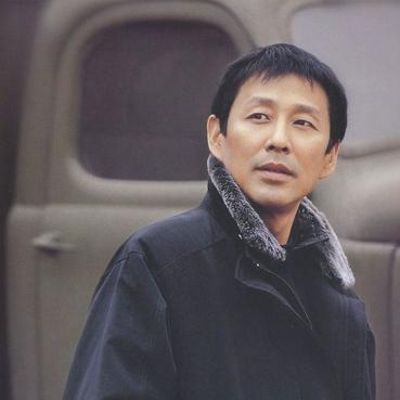 写真 #12:陈道明 Daoming Chen