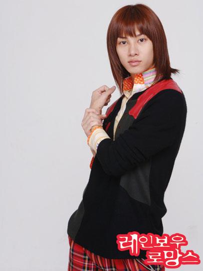 彩虹罗曼史Rainbow Romance 2005 18