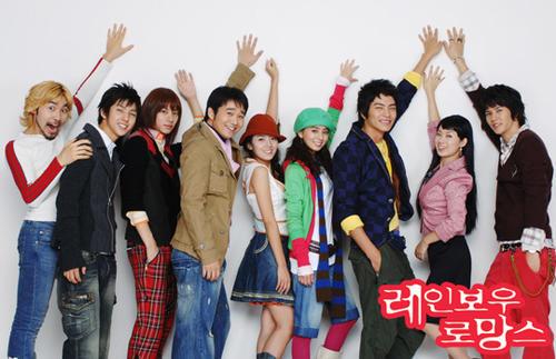 彩虹罗曼史Rainbow Romance 2005 40