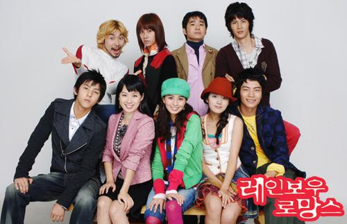 彩虹罗曼史Rainbow Romance 2005 46