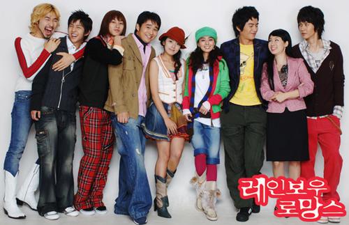 彩虹罗曼史Rainbow Romance 2005 41
