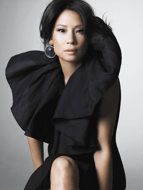 刘玉玲 Lucy Liu 写真 #57
