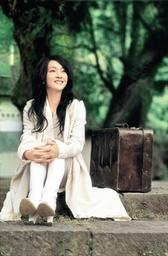 写真 #262:周迅 Xun Zhou