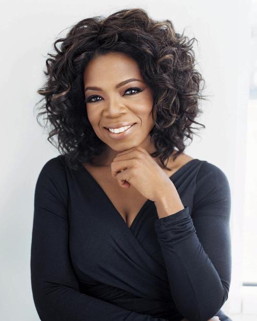 奥普拉·温弗里 Oprah Winfrey 写真 #0001
