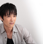 写真 #06:堺雅人 Masato Sakai