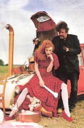 写真 #07:蒂姆·波顿 Tim Burton