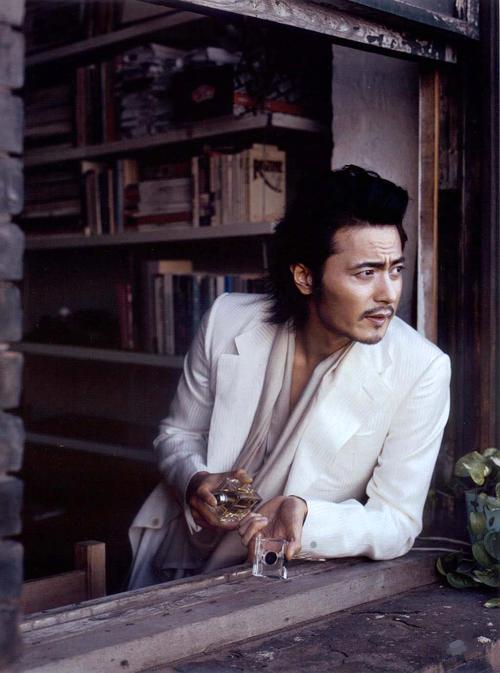 张东健 Dong-gun Jang 写真 #134