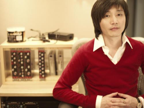 张亚东 Yadong Zhang 写真 #0015