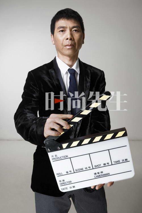 冯小刚 Xiaogang Feng 写真 #07