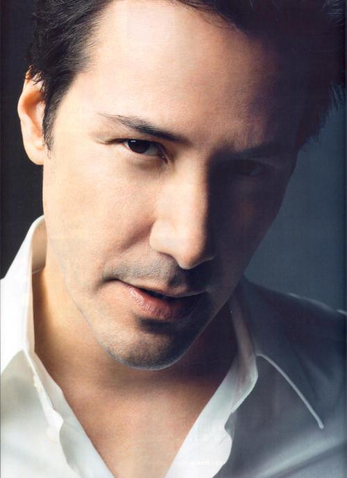 基努·李维斯 Keanu Reeves 写真 #0122