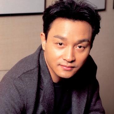写真 #130:张国荣 Leslie Cheung