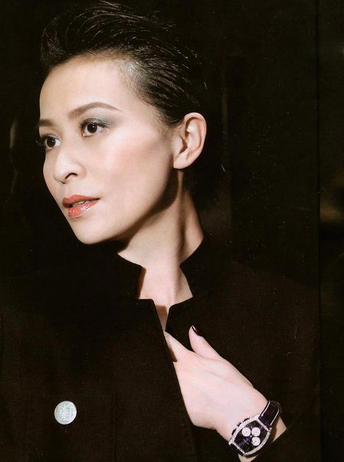 刘嘉玲 Carina Lau 写真 #55