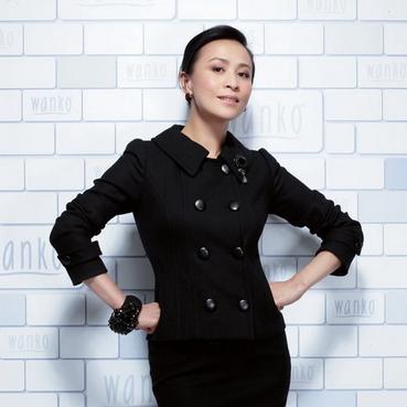 写真 #68:刘嘉玲 Carina Lau
