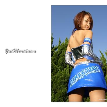 写真 #14:森川结斐 Yui Morikawa