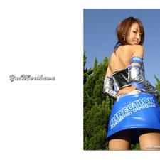 写真 #13:森川结斐 Yui Morikawa