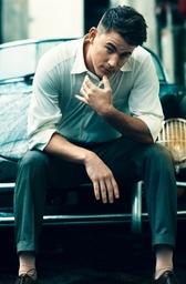 写真 #0052:查宁·塔图姆 Channing Tatum