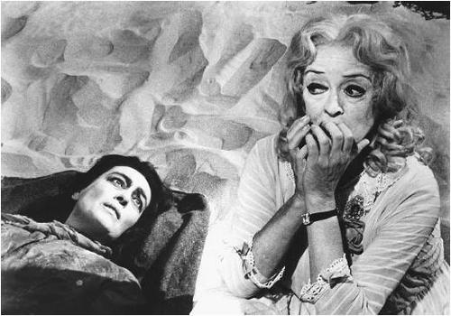 兰闺惊变What Ever Happened to Baby Jane?(1962)剧照 #01