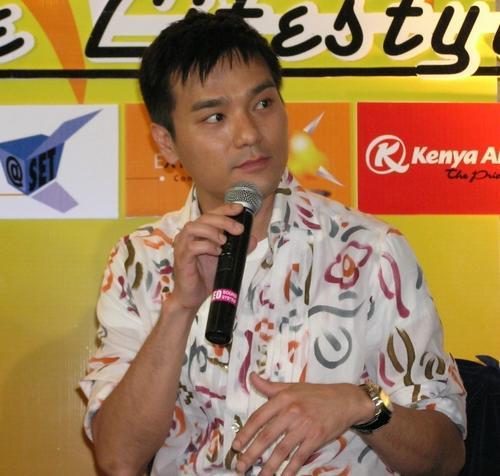 林家栋 Ka Tung Lam 生活照 #0003