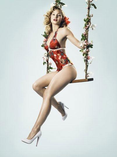 克里斯汀·贝尔 Kristen Bell 写真 #180