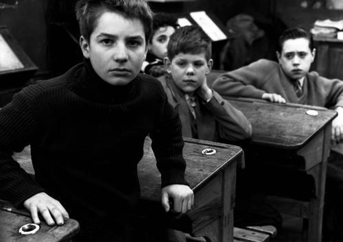 四百击Les Quatre Cents Coups(1959)剧照 #02
