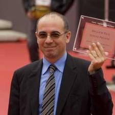 生活照 #15:朱塞佩·托纳多雷 Giuseppe Tornatore