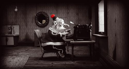 寂寞星球:那些关于自闭症的电影 - 图宾根木匠 - 十分钟,年华老去。